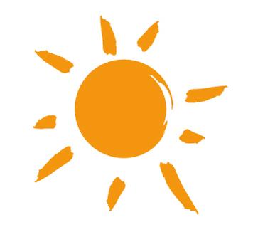 Sun -03