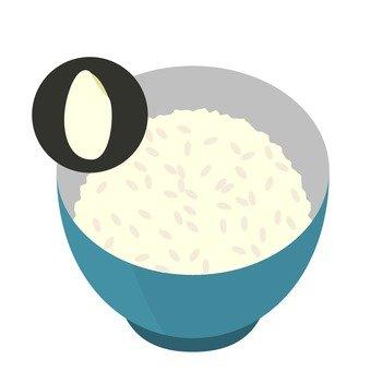 폴리쉬 드 쌀