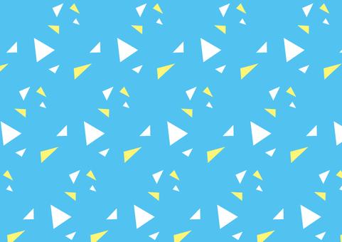 Triangular pattern 2