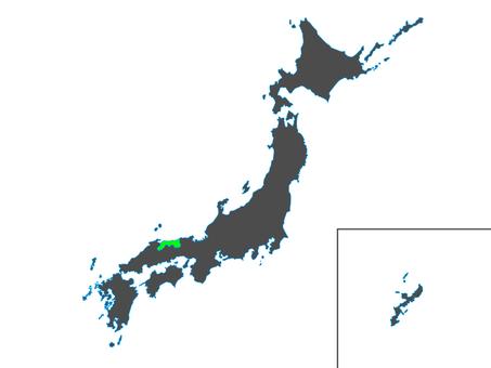Tottori prefecture