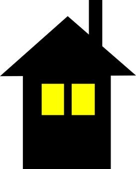 House shadow design