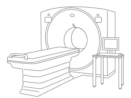 의료 기기 _MRICT
