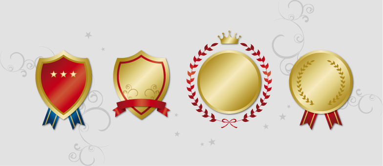 Emblem collection