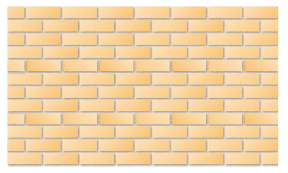 Brick skin color