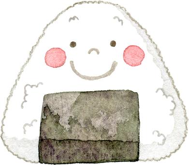 Ogiri-kun 1 piece