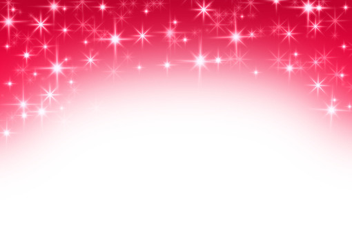 Sparkling red background material