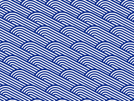 5 with ai wave pattern swatch