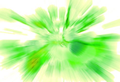 Speed - Light Green