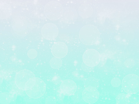 Sky blue sparkling background