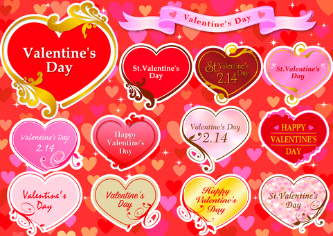 Valentine 122