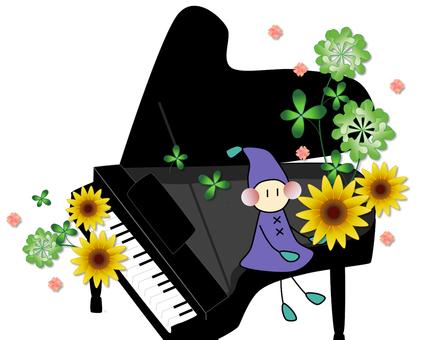 Chiton _ Musical instrument-6