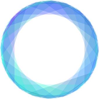 Pastel Ring - Sapphire