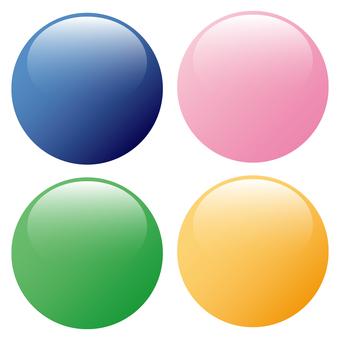 Sphere set 1
