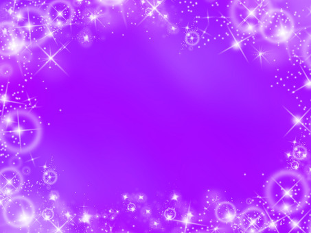 Background Glitter Purple
