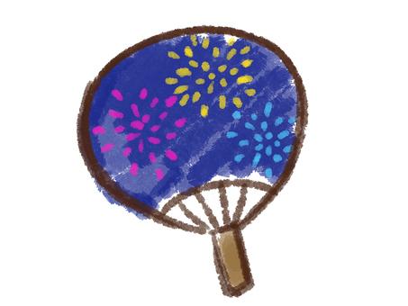 Crayon series [fan]