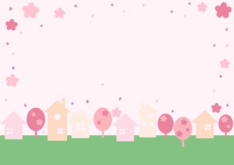 Spring-cho