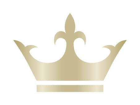 Crown silver 4