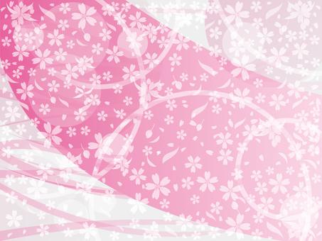 Sakura -28-39 Background