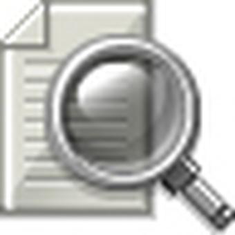 Search icon (black)