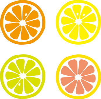 Citrus assortment