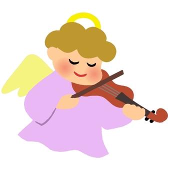 천사 바이올린 컬러 2