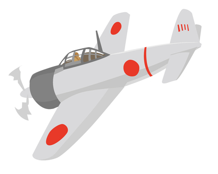 Japanese Army Fighter (Specification at the time of war)