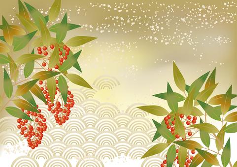 New Year Nanten & Qinghai Wave 2
