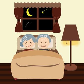People (Elderly Series) Grandparents