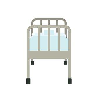 의료용 침대