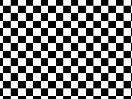ai Japanese pattern Pattern checkered background 1
