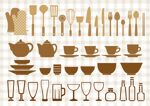 Kitchenware 005