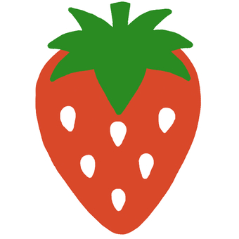 Strawberry (simple ver)