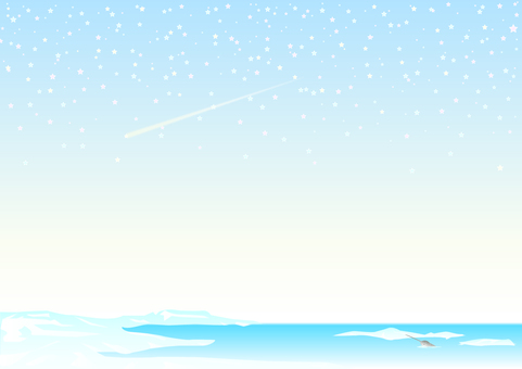 Star and Ikaku