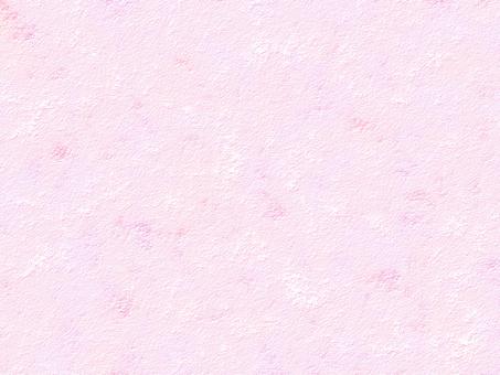 Stylish pink rocky texture