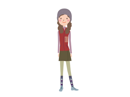 Mountain Girl 3