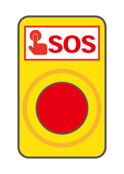 Emergency stop button 01_02