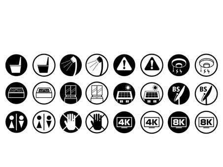 Pictogram of life
