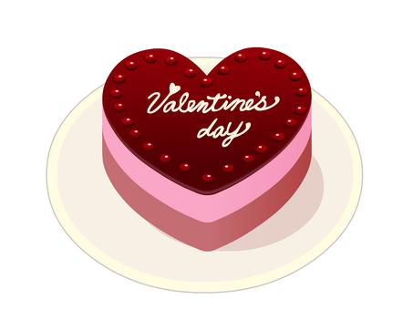 Valentine's Cake 05