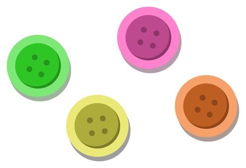 Button 4 color
