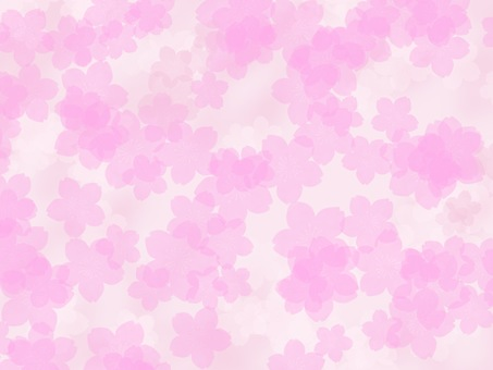 Cherry pastel spring background material wallpaper