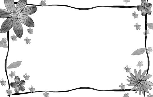 꽃의 프레임 6