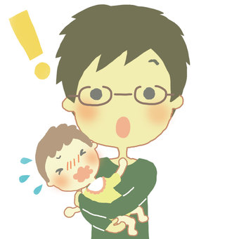 Baby and Dad 10