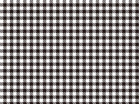 Shepard check ● Simple black