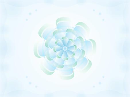 Flower background 02