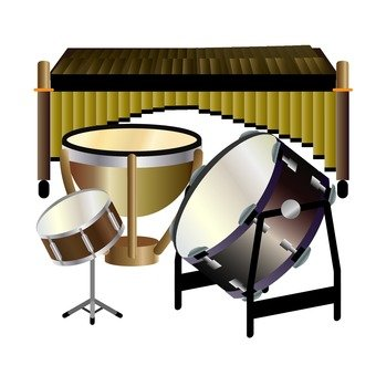 Playing a variety of equipment