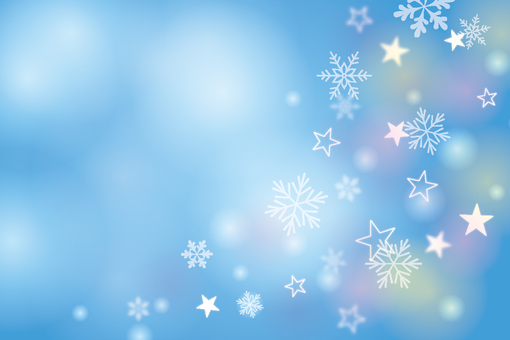 Winter Background 007