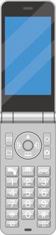 Garakey mobile phone