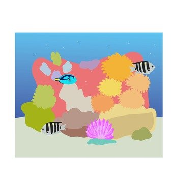 Aquarium icon 9