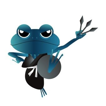 Frogs (2)
