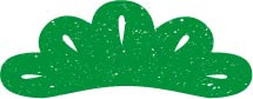 Japanese Pattern Stamp (Pine)